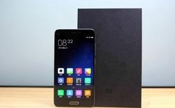 """Xiaomi Mi 5 bản """"max cấu hình"""" đạt kỷ lục 180 nghìn điểm Antutu"""