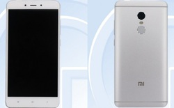 Lộ diện Xiaomi Redmi Note 4X, có thể ra mắt tại CES