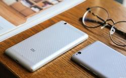Soi kỹ smartphone Redmi 3 sử dụng hợp kim magie, hoa văn độc đáo