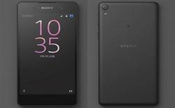 Sony vô tình phát tán ảnh của chiếc smartphone chưa giới thiệu Xperia E5