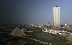 Công nghệ xây dựng độc đáo đã giúp công ty này hoàn thành tòa nhà 57 tầng trong 19 ngày