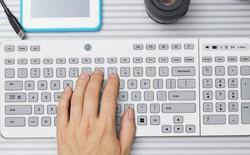 Apple sẽ tích hợp bàn phím E-Ink cho MacBook vào năm 2018