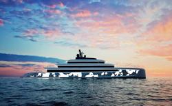Điểm danh 14 du thuyền sang trọng và xa xỉ nhất thế giới mà có lẽ cả đời bạn cũng khó mua được