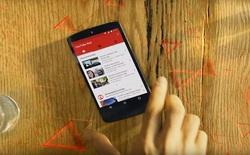 Youtube có 4 chương trình độc quyền đầu tiên!