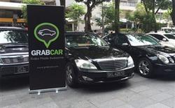 Bộ Giao thông vận tải cho thí điểm GrabCar tại 5 thành phố lớn