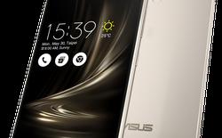Cận cảnh ba mẫu Asus Zenfone 3 không còn chút dấu vết của giá rẻ