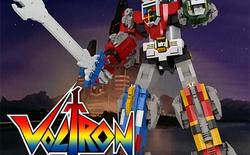 """Bộ đồ chơi LEGO """"Dũng sĩ Hesman"""" sẽ làm sống lại tuổi thơ của bạn"""