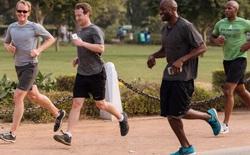 Hướng dẫn viên thể dục khuyên đừng nghe lời Mark Zuckerberg mà chạy 600km/năm