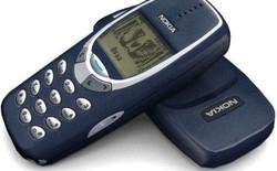 Nokia 3310 huyền thoại sẽ được hồi sinh tại MWC 2017 cùng Nokia 5 và Nokia 3