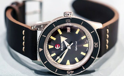 Chiêm ngưỡng 8 chiếc đồng hồ tuyệt đỉnh tại triển lãm đồng hồ số 1 thế giới Basel World