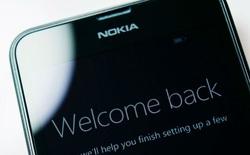Nokia dự kiến bán ra 10,5 triệu chiếc điện thoại trong năm đầu tiên trở lại thị trường