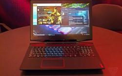 [CES 2017] Lenovo giới thiệu dòng laptop Legion cấu hình cao, giá tốt cho game thủ