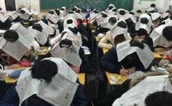 Phương pháp chống gian lận mới nhất tại Trung Quốc khiến nhiều người không nhịn được cười