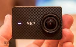 [CES 2017] Xiaomi giới thiệu camera hành trình đầu tiên trên thế giới hỗ trợ quay video 4K 60FPS