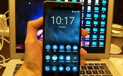 """Vâng, đây là Nokia 6 """"bằng xương bằng thịt"""""""