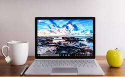 Surface Book 2 có thể chỉ là laptop thông thường, ra mắt vào tháng tới