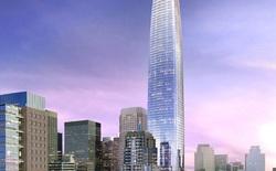 Chiêm ngưỡng tòa cao ốc đắt giá nhất San Francisco của Salesforce, chi phí xây dựng 1,1 tỷ USD