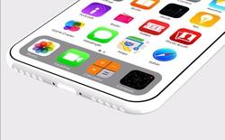 Xem video concept iPhone 8 màu trắng làm bằng gốm đẹp ấn tượng