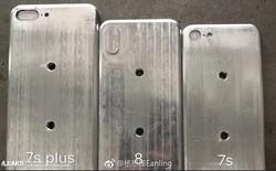 Xuất hiện khuôn đúc bộ ba sản phẩm iPhone của năm nay, có cả iPhone 8 với kích thước vô cùng nhỏ gọn