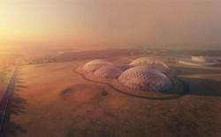 Dự án mô phỏng môi trường sống trên sao Hỏa sẽ được khởi công gần Dubai với diện tích hơn 175.000 mét vuông