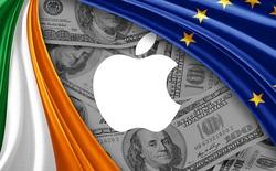 Ireland sẽ bị châu Âu trừng phạt vì nhất quyết không thu 17,6 tỷ USD tiền thuế của Apple