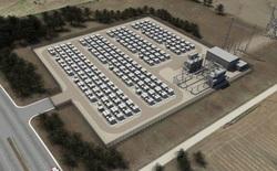 Tesla đã hoàn thành một nửa quá trình xây dựng hệ thống pin lớn nhất thế giới