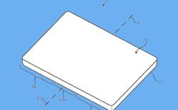 Apple công bố bằng sáng chế mới, chính thức chạy theo xu hướng thiết kế smartphone màn hình gập