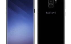 Samsung sẽ cải thiện cảm biến mống mắt trên Galaxy S9 để đẩy mạnh lĩnh vực thanh toán di động