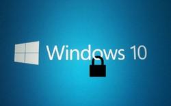 Nhân viên Google phát hiện ra lỗ hổng bảo mật trên trình quản lý mật khẩu của Windows 10