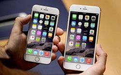 Sau Thụy Sĩ, cửa hàng Apple Store tại Tây Ban Nha tiếp tục gặp phải sự cố cháy nổ pin iPhone