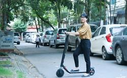 Mở hộp và trải nghiệm xe điện Xiaomi Ninebot KickScooter - Chuẩn bài xe cho mẹ đi chợ