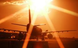 Hà Nội chưa là gì, thành phố này còn nóng đến mức máy bay không thể cất cánh