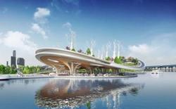Cả thế giới sửng sốt trước tham vọng làm sạch sông Hàn của người Hàn Quốc, đây là phương án mà họ đề xuất