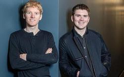 Hai anh em người Ireland này đã biến 7 dòng code trở thành startup 9,2 tỷ USD như thế nào?
