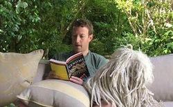"""Không phải vợ hay con gái, """"nhân vật quyền lực"""" này mới là mối quan tâm thứ 2 của Mark Zuckerberg sau Facebook"""