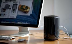 Apple vừa điều chỉnh giá Mac Pro nhưng xem ra vẫn không đáng mua
