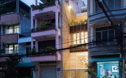 """Một ngôi nhà Việt rất lạ: """"Sài Gòn chật hẹp lắm em ơi, lô phố nhìn nhau qua cửa sổ, thô mộc giữa đời ở đâu ra?"""""""