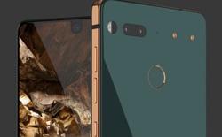 Hỏi đáp cùng cha đẻ Android Andy Rubin và cộng sự về Essential Phone, jack cắm tai nghe và Android Oreo