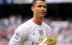 Forbes: Cristiano Ronaldo có 277 triệu người theo dõi trên mạng xã hội, vượt xa Lionel Messi