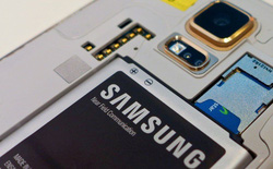 Samsung phát triển thành công công nghệ pin mới, tăng gấp 5 lần tốc độ sạc