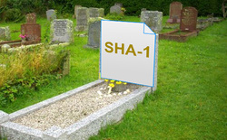 """Cha đẻ của Linux tuyên bố: """"SHA-1 và Git chưa chết được đâu"""""""