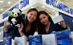 Cổ phần liên doanh Samsung SDI tại Trung Quốc bị chào bán, Samsung sắp nắm thế chủ động