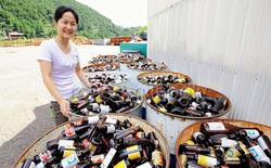 Tham vọng xử lý rác của Nhật Bản