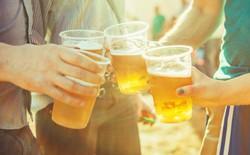 Nước tiểu là yếu tố quan trọng cho 60.000 chai bia mới của Đan Mạch