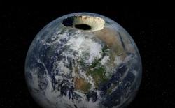 Nếu bạn đã quá chán thế giới thực tại, hãy chuẩn bị hành lí cho một cuộc phiêu lưu vào lòng đất