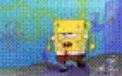 Gặp gỡ cậu bé 17 tuổi làm nên kì tích: biến tập phim SpongeBob dài 8 phút thành một tấm ảnh GIF, chỉ nặng có 15MB
