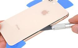 5 điều chỉ được tiết lộ sau khi phẫu thuật iPhone 8