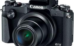 Canon ra mắt G1 X Mark III: chiếc máy ảnh đầu tiên thuộc dòng PowerShot được trang bị cảm biến APS-C, giá gần 30 triệu đồng