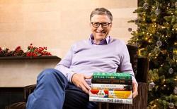Nghe Bill Gates chia sẻ về 5 con người ấn tượng nhất mà ông gặp trong năm 2016