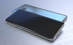 """""""Ông trùm rò rỉ"""" evleaks khẳng định Galaxy S8 và S8+ sẽ có màn hình 5.8 inch và 6.2 inch"""